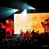 23 Marzo 2012 - Palasport - Pordenone - Primus in concerto