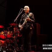 2 luglio 2013 - Villa Arconati - Castellazzo di Bollate (Mi) - Sinead O'Connor in concerto