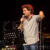 23 ottobre 2015 - Premio Tenco - Teatro Ariston - Sanremo (Im)