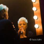 26 aprile 2013 - Gran Teatro Geox - Padova - Malika Ayane in concerto