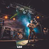 8 novembre 2018 - Zona Roveri - Bologna - Propagandhi in concerto