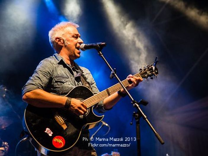 Soleterre Festival 2015: a Milano a dicembre Van De Sfroos, Avitabile e altri