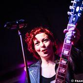 24 ottobre 2013 - La Salumeria della Musica - Milano - Anneke Van Giersbergen in concerto