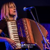 31 maggio 2015 - Lilith Festival - Porto Antico - Genova - Gaia Mobilij in concerto