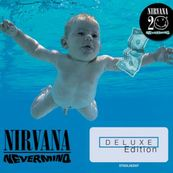 Nirvana - NEVERMIND - DELUXE EDITION