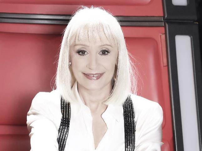 Raffaella Carrà: una raffica di successi