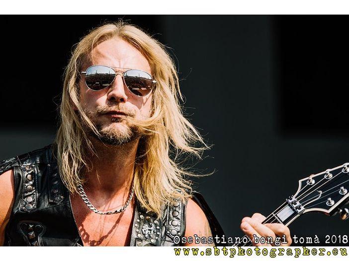 Metal for the masses: Judas Priest