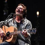 17 giugno 2019 - Collisioni Festival - Piazza Colbert - Barolo (Cn) - Eddie Vedder in concerto