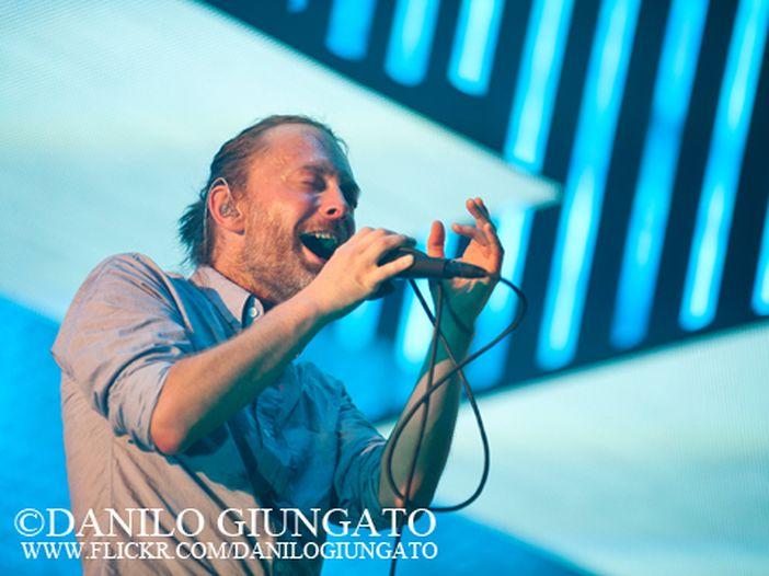 """Radiohead: il 17 giugno """"A Moon Shaped Pool"""" arriva su Spotify, nonostante tutto..."""