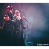 6 febbraio 2017 - Estragon - Bologna - Pretty Reckless in concerto