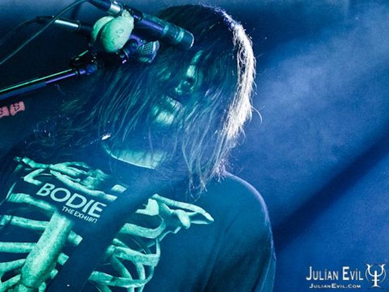 21 Marzo 2012 - Rock'n'Roll - Romagnano Sesia (No) - Seether in concerto