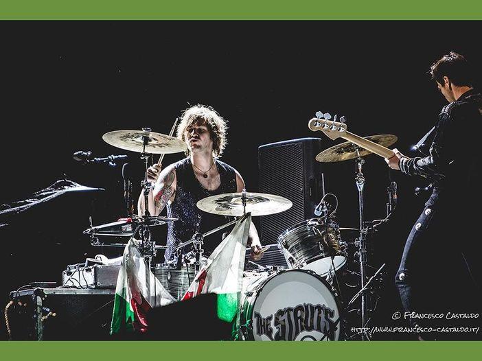 """Rolling Stones: queste le canzoni originali del nuovo album di cover """"Blue & lonesome"""" - ASCOLTA"""