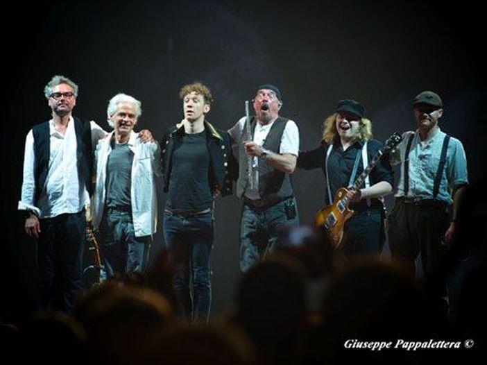 Ian Anderson (Jethro Tull): 'Nel 2014 un album nuovo. Poi chissà'