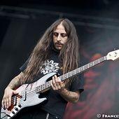 24 giugno 2012 - Gods of Metal 2012 - Arena Concerti Fiera - Rho (Mi) - Opeth in concerto