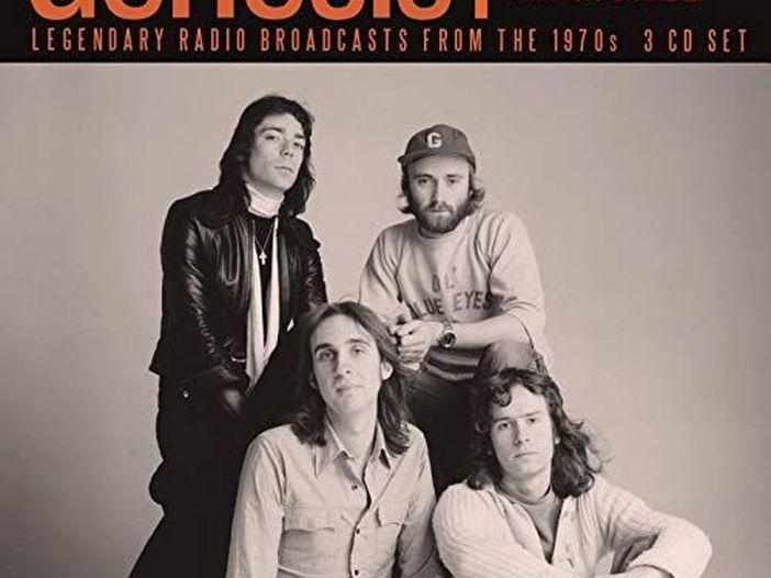 Genesis: esce un album di cover al pianoforte