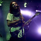 11 agosto 2013 - Sziget Festival - Budapest - Tame Impala in concerto