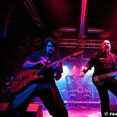 17 Marzo 2010 - Magazzini Generali - Milano - Rage in concerto