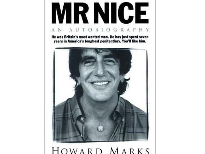 "Addio a Howard Marks, l'ex trafficante di droga rock'n'roll, autore del best seller ""Mr Nice"""