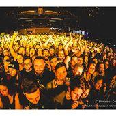 12 marzo 2017 - Alcatraz - Milano - Heaven Shall Burn in concerto