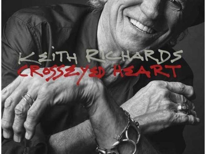 Keith Richards, per il Black Friday torna sul mercato il vinile di 'Run Rudolph Run': il chitarrista lo presenta in un video – GUARDA