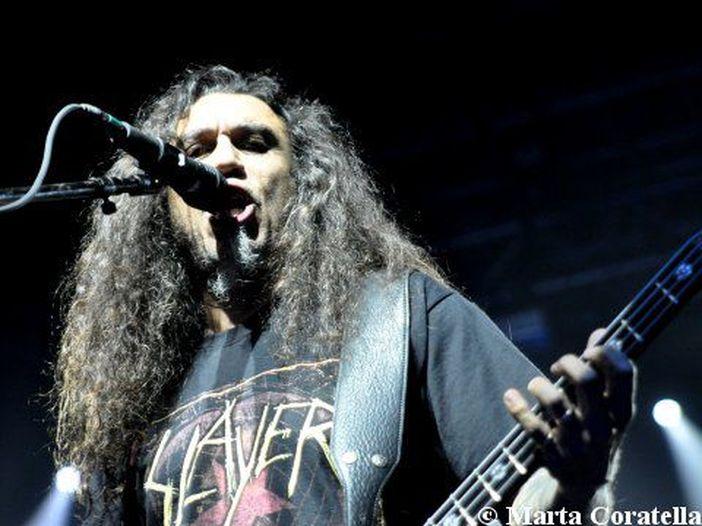 """Slayer: """"Abbiamo sette nuovi brani che spaccano"""""""