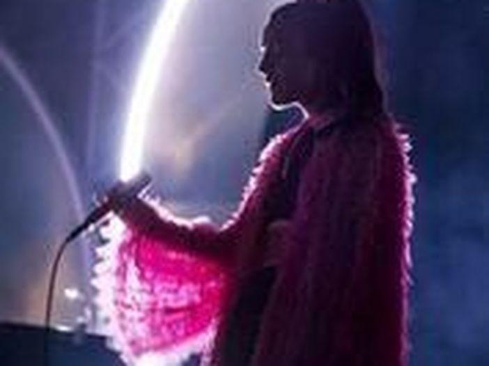 Levante Live@Rockol prima del tour. E sogna Sanremo: i video