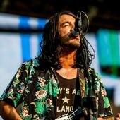 31 agosto 2019 - Milano Rocks - Area Expo - Rho (Mi) - Fidlar in concerto