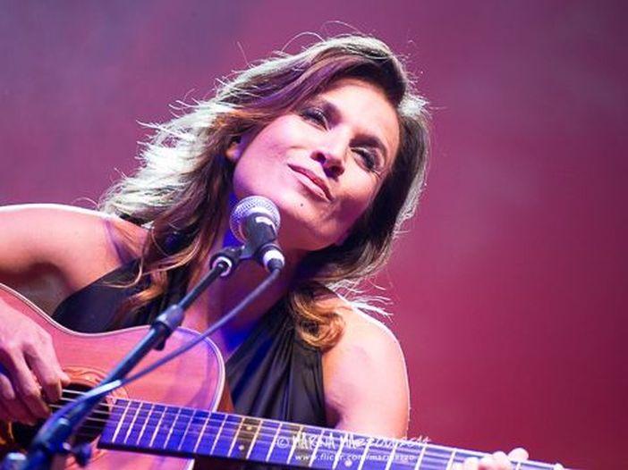 Sanremo 2012: videointervista a Chiara Civello