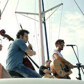 30 agosto 2014 - Baia - Portovenere (Sp) - I Viaggi di Jules in concerto
