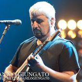 19 Aprile 2012 - Teatro Verdi - Firenze - Pino Daniele in concerto