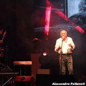 20 luglio 2019 - Piazza della Loggia - Brescia - Roberto Vecchioni in concerto