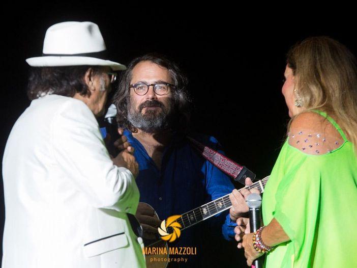 Al Bano e Romina Power, gli ospiti della serata all'Arena del 29 maggio. VIDEO