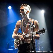 23 aprile 2013 - Alcatraz - Milano - Asaf Avidan in concerto