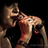 8 Aprile 2011 - Muzik Off - Modena - Lydia Lunch in concerto