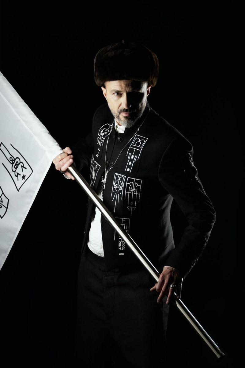Samuel, i dischi di De Gregori che lo hanno ispirato. VIDEO.