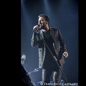 29 ottobre 2014 - MediolanumForum - Assago (Mi) - Cesare Cremonini in concerto
