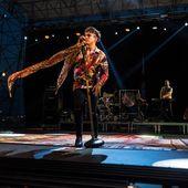 6 luglio 2019 - Goa Boa Festival - Porto Antico - Genova - Irama in concerto