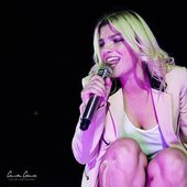 23 febbraio 2019 - Unipol Arena - Casalecchio di Reno (Bo) - Emma in concerto