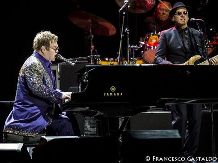 Rara intervista di Bernie Taupin, il paroliere di Elton John