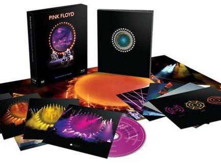 """Pink Floyd Tutto quello che c'è da sapere sulle nuove versioni di """"Delicate Sound Of Thunder"""" - Voto 9/10"""