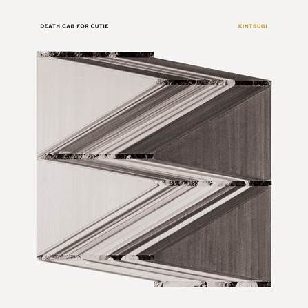Go to the review of KINTSUGI by Death Cab For Cutie