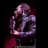 20 luglio 2014 - Ippodromo del Galoppo - Milano - Editors in concerto