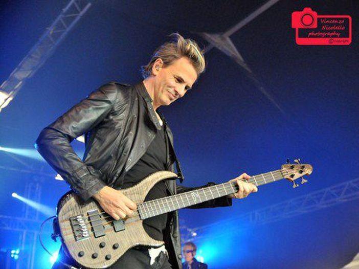 Duran Duran, nel nuovo album anche una collaborazione con Lindsay Lohan - FOTO