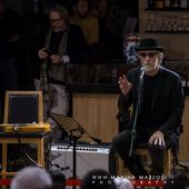 4 novembre 2015 - La Feltrinelli - Genova - Francesco De Gregori