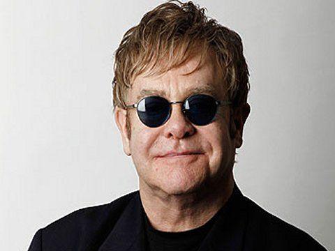 'Secondo figlio per Elton John'