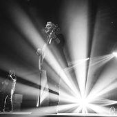 9 ottobre 2015 - Gran Teatro Geox - Padova - Lorenzo Fragola in concerto