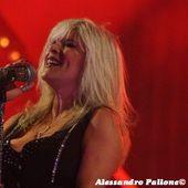 6 giugno 2014 - Autodromo - Monza - Samantha Fox in concerto