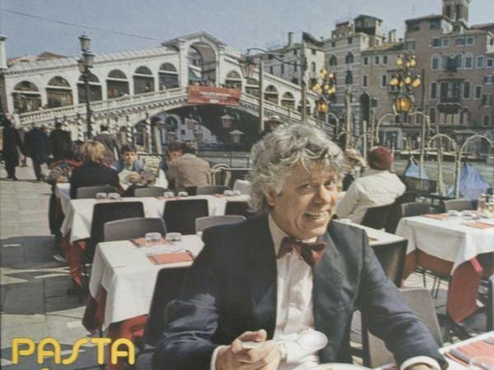 Lino Toffolo e le sue canzoni