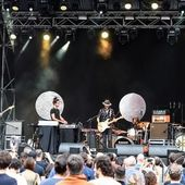 25 agosto 2018 - Todays Festival - Spazio 211 - Torino - Daniele Celona in concerto