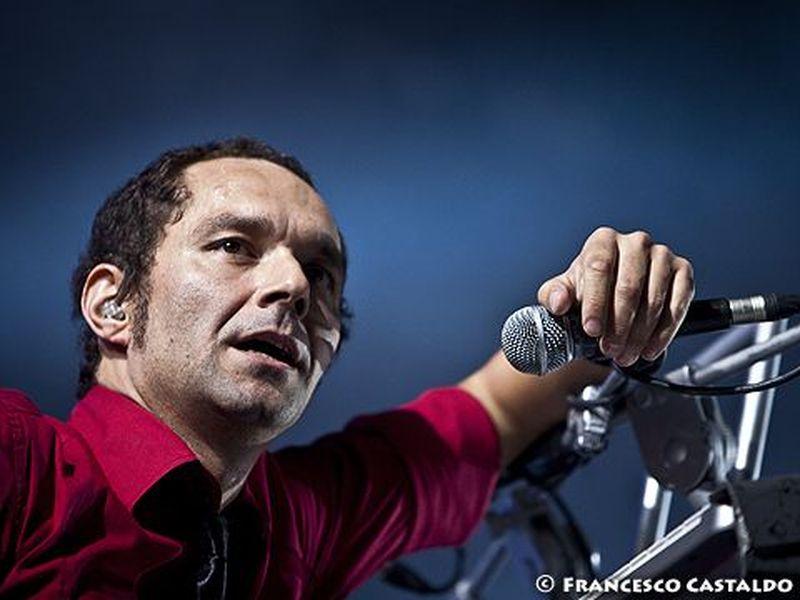 26 Luglio 2011 - Arena Civica - Milano - Subsonica in concerto